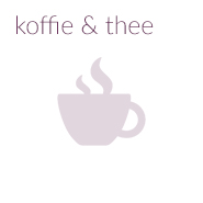 Koffie / thee