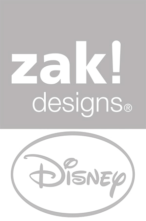 Zak!Designs Disney